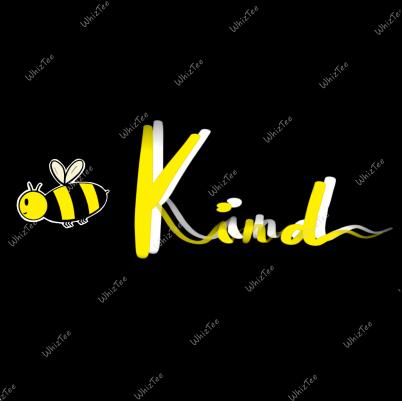 Be Kind (black)