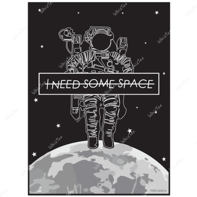 I Need Some Space - Punny Space Joke #1