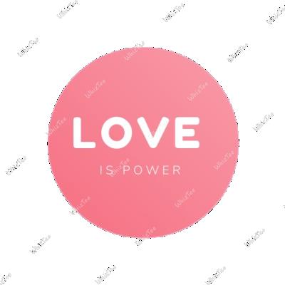Love is Power!
