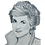 Thumbnail: Hand-drawn Lady Diana