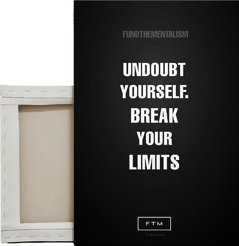Undoubt Yourself