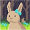 Thumbnail: Rabbit in Dark Forest