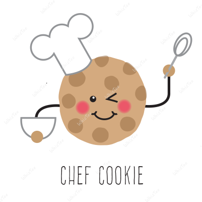 Chef Cookie