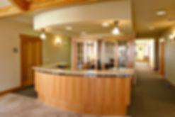 Hintz Orthodontics Reception Hayden