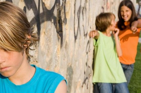 How Can I Tell (or Find Out) If My Child is Being Bullied?          [This is the first in a five par