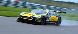 British GT Aston Martin