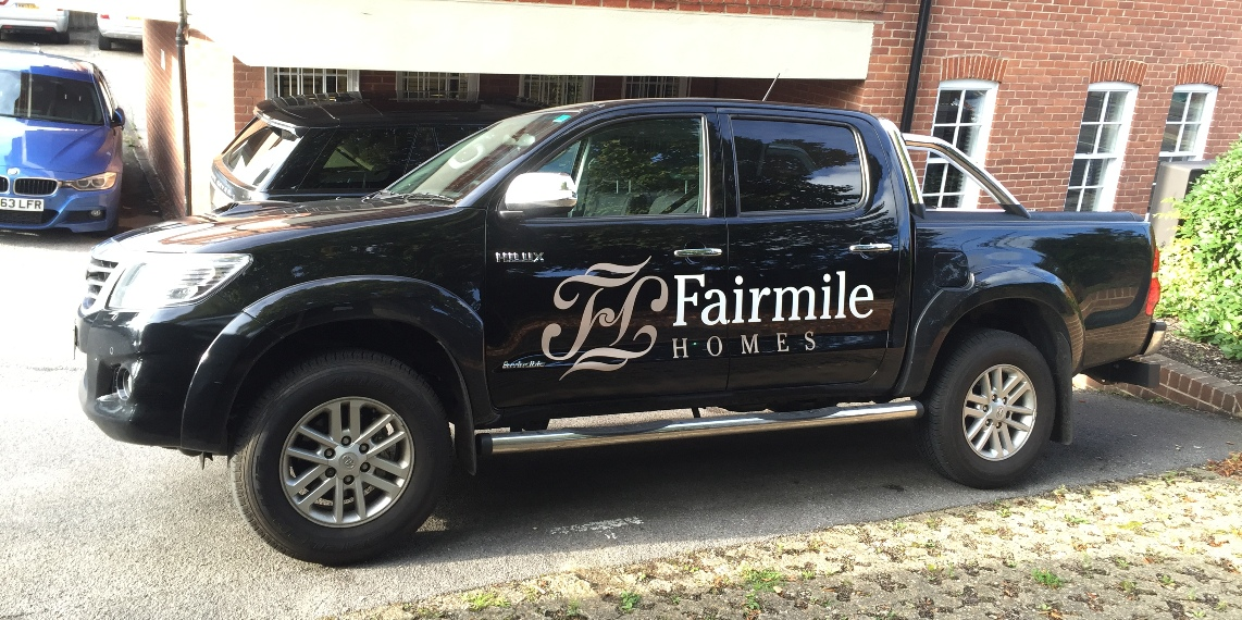 Fairmile Homes