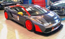 Modena Lamborghini