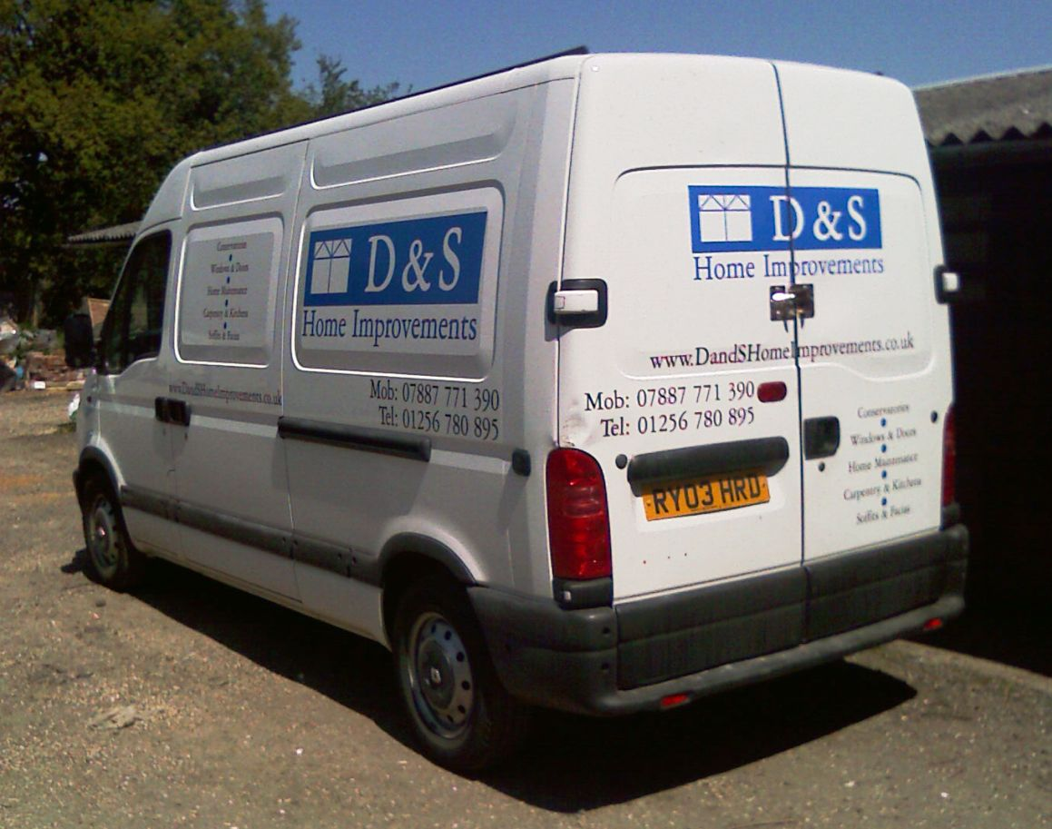 D&S Home Improvements