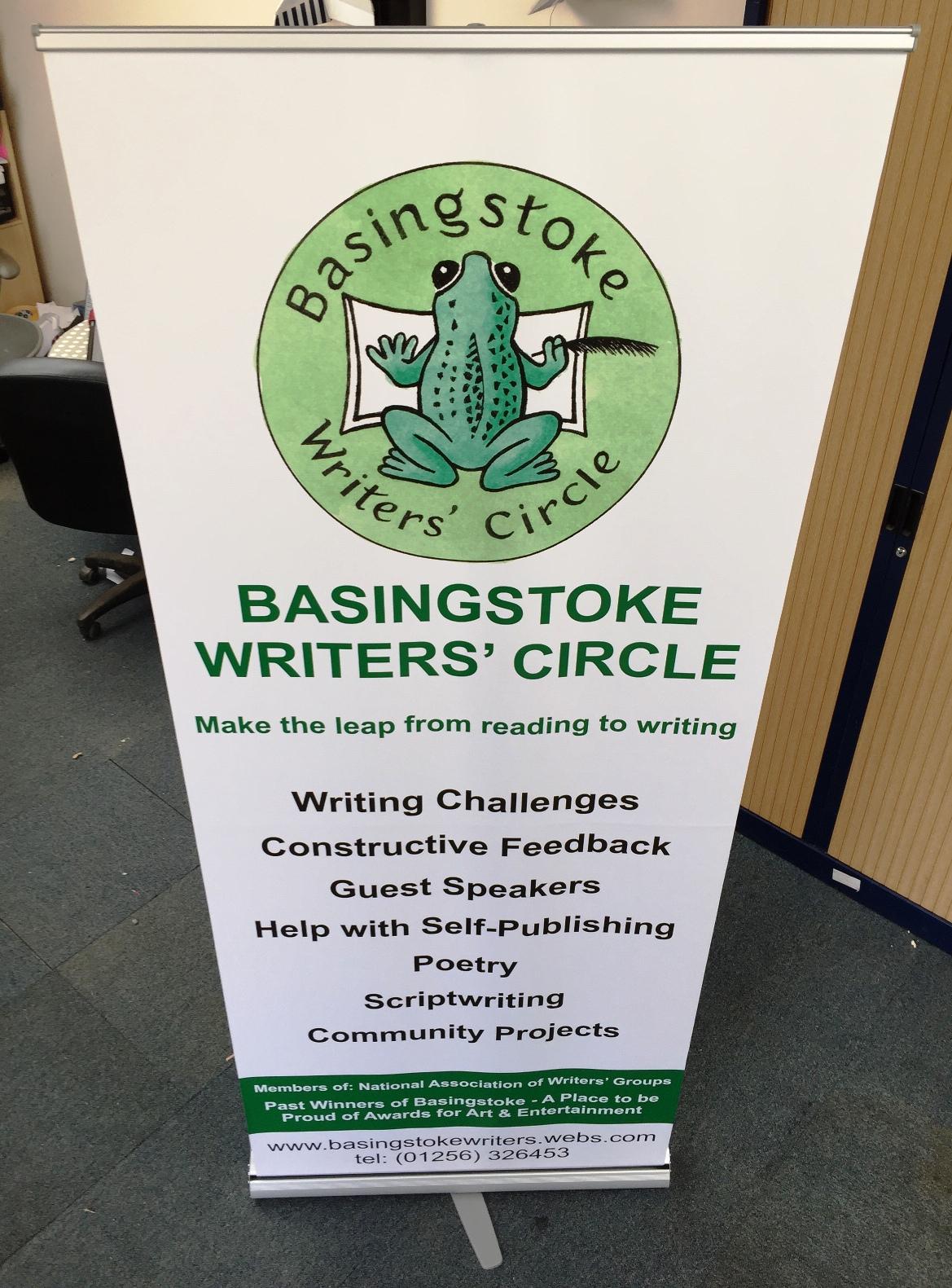 Basingstoke Writers Circle