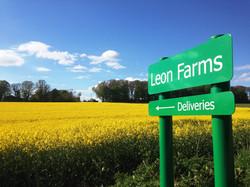 Bespoke Farm Signs