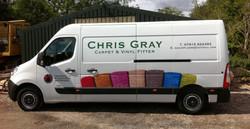 Chris Gray Flooring