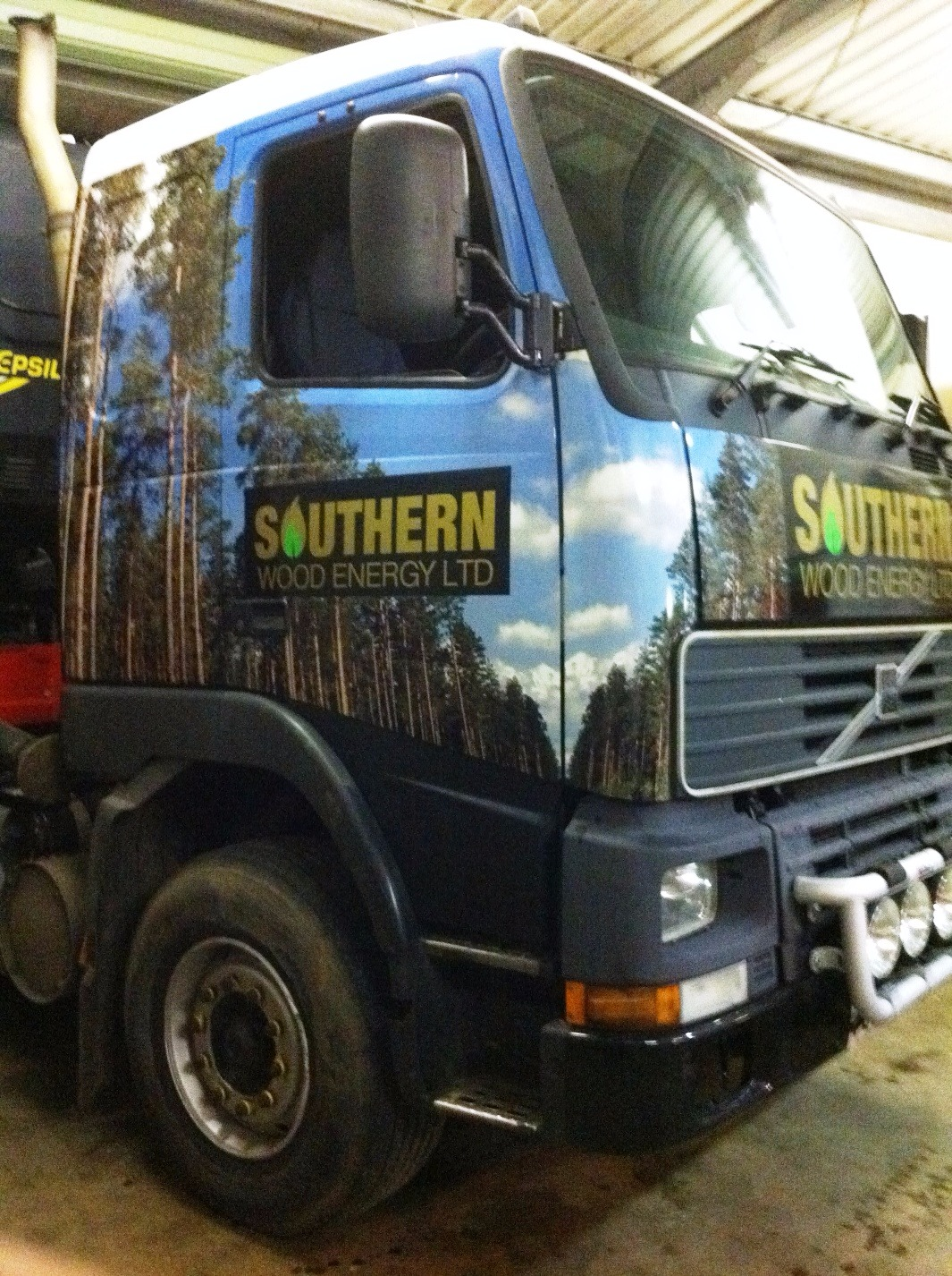 Southern Wood Energy