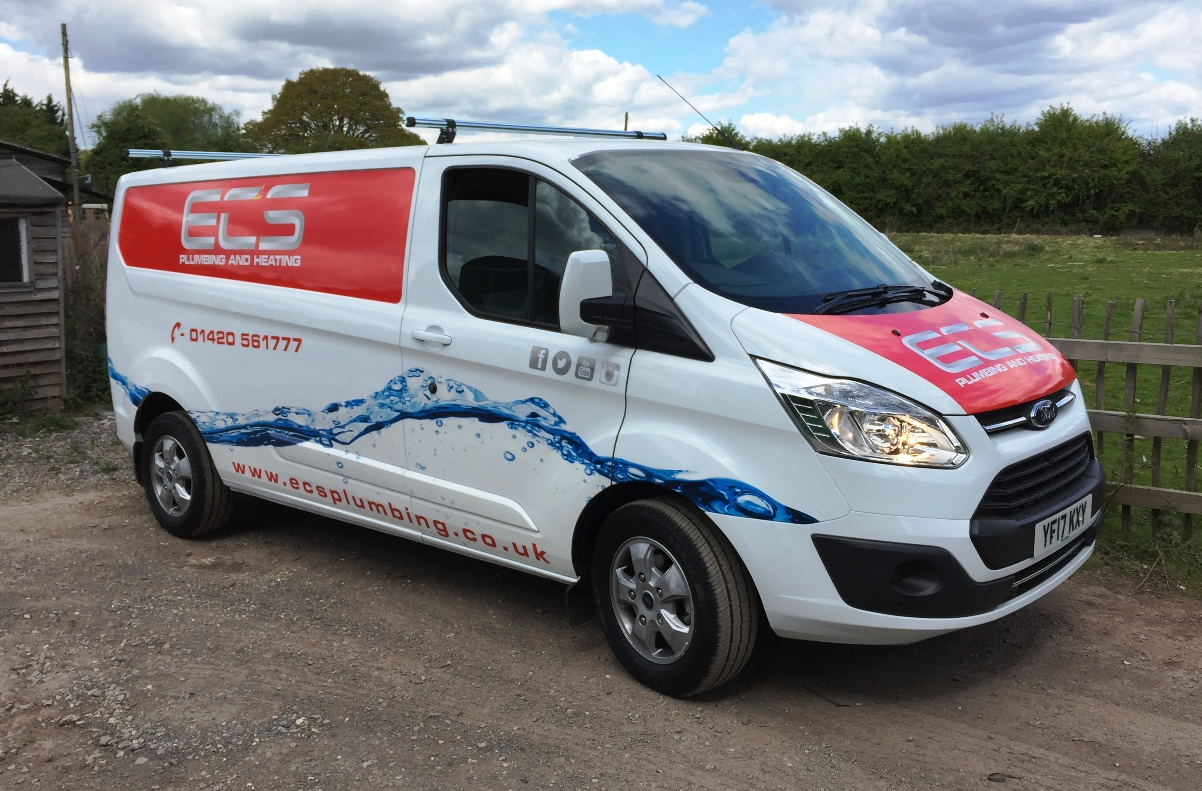 ECS Plumbing and Heating