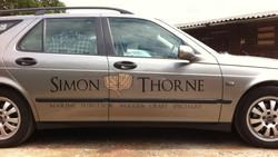 Simon Thorne