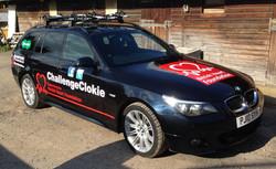 Road Rally Sponsorship