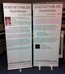 Serenity Bliss Hypnotherapy