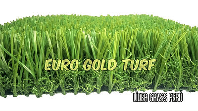 GRASS SINTETICO DEPORTIVO, EURO GOLD