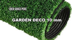 DECO GREEN 10 mm