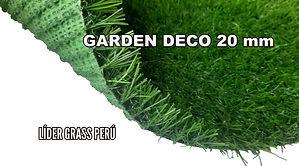 garden deco 20 mm