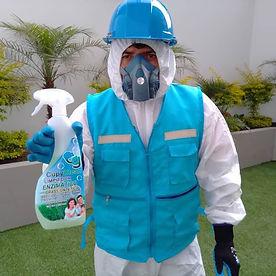 limpiador enzimatico
