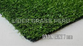 GRASS DECORATIVO DE 7 mm