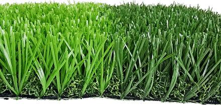 GRASS SINTETICO CON MUSH INCORPORADO