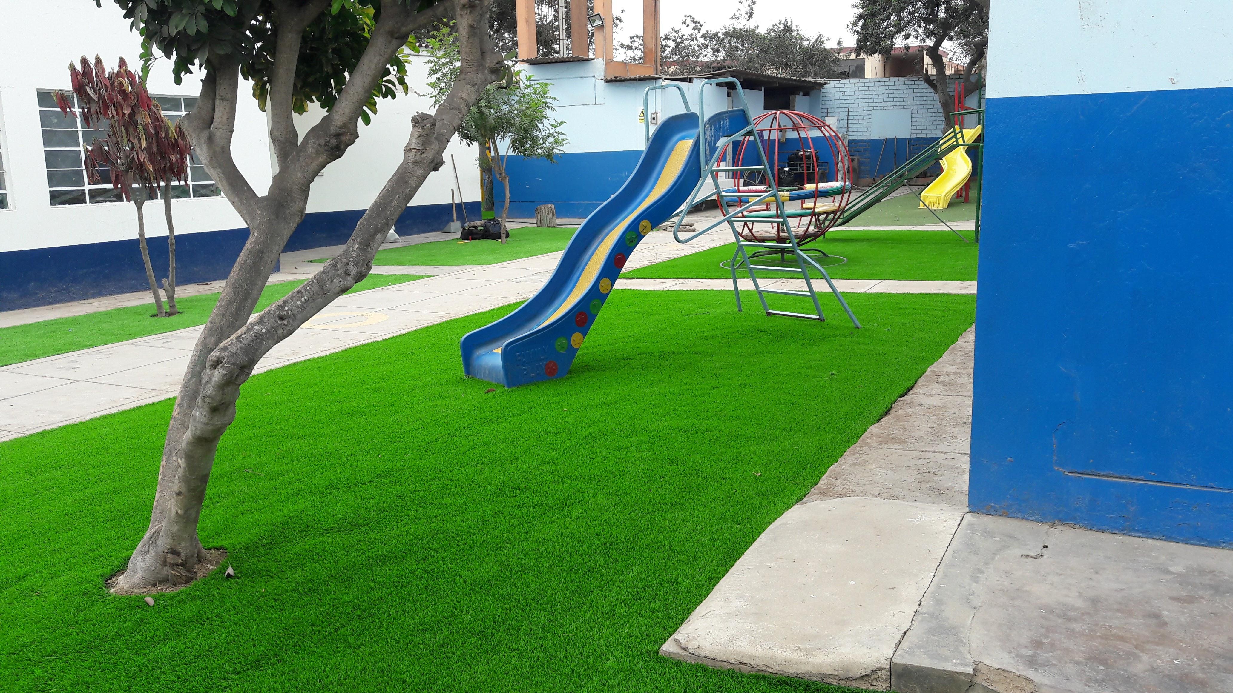 Grass sintético jardin