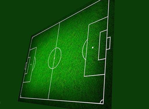 ¿Cuanto sabes de las medidas de un campo de mini futbol  (fulbito)?