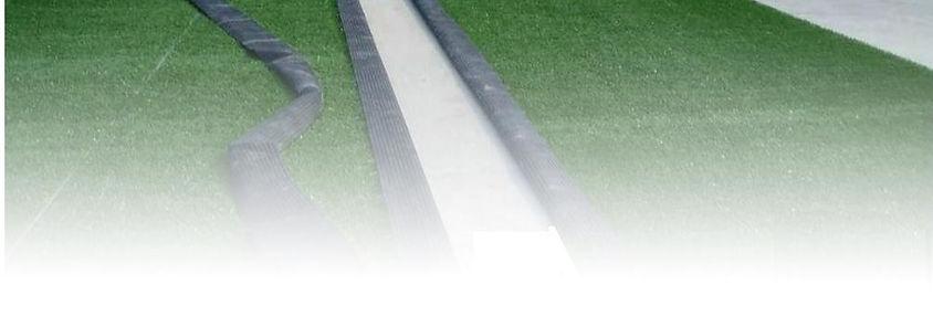 Césped artificial deportivo