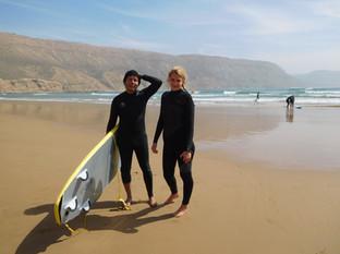 Surf Maroko 2020