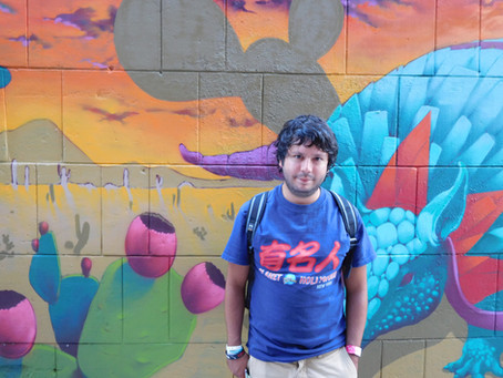 5 Lugares para visitar en la Ciudad de México
