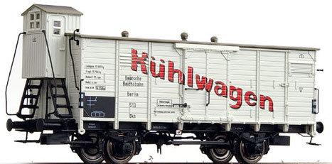 """Wärmeschutzwagen G10 """"Berlin der DRG Epoche II"""