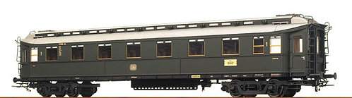 Brawa Spur H0 D-Zugwagen 1. Klasse Bauart A4ü Pr 20a der DB, Epoche III
