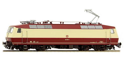 ACME H0 Elektrolokomotive Baureihe 120 der DB, Epoche IV, in Ursprungslackierung