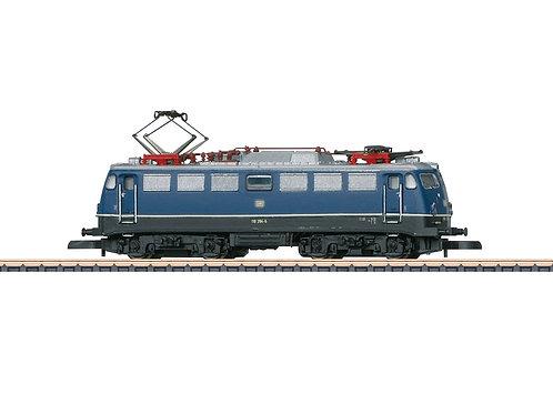 Märklin Spur Z BR 110.3 DB