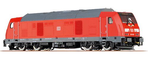 Brawa Spur H0 Diesellokomotive TRAXX Baureihe 245 der DB AG, Epoche VI
