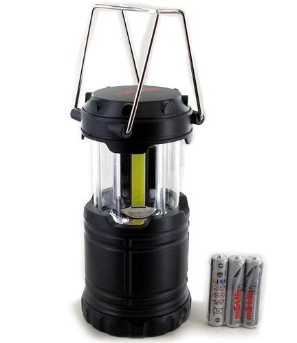 """Märklin Retrolampe mit 4 x AAA Batterien aus der """"Tortenschlacht""""-Aktion"""