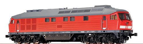 Brawa Spur H0 Diesellokomotive Baureihe 232 der DB (Schenker AG) mit Sound