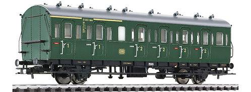 Liliput Spur H0 Personenwagen 1./2. Klasse Bauart ABb-21 der DB