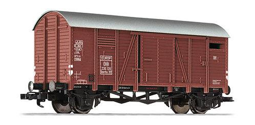 Liliput Spur H0 Gedeckter EUROP Güterwagen Bauart Gmrhs 30 DB