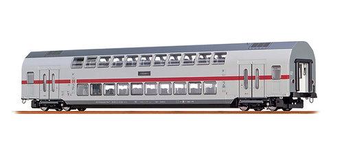 Brawa Spur H0 TWINDEXX Vario 2. Klasse IC-Doppelstock-Mittelwagen der DB AG