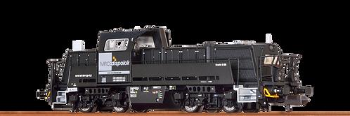 Brawa Spur N Diesellokomotive GRAVITA 10bb MRCE