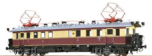Brawa Spur H0 Elektrotriebwagen Baureihe ET 89 (Rübezahl) der DRG, Epoche II