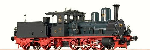 Brawa Sur H0 Schlepptenderlokomotive Baureihe FC der K.W.St.E., Epoche I