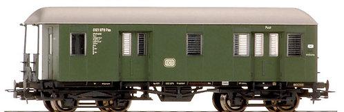 Liliput Spur H0 Post-/Packwagen LPw Post4i Pr11 der DB, Epoche III
