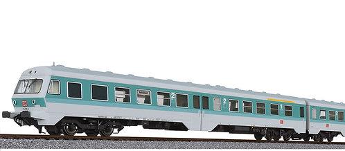 Liliput Spur H0 4-teiliger Dieseltriebzug Baureihe 614/914 der DB, Epoche V