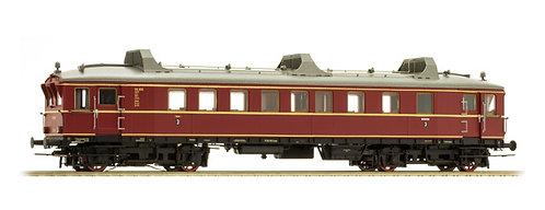 Brawa Spur H0 Dieseltriebwagen Baureihe VT 66.9 der DB, Epoche III
