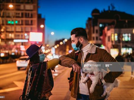 Couple's/ Partnership Positive Skills