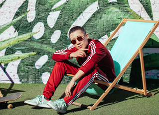 Everthe8: The Fresh Prince of Russian Hip-Hop